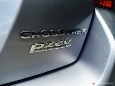 2016 Subaru Crosstrek PZEV