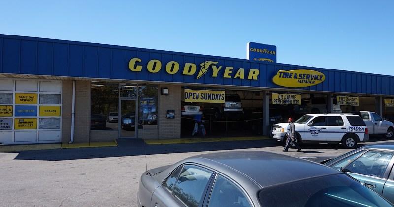 Roadgear: Goodyear Assurance WeatherReady Tires – Super Quiet All
