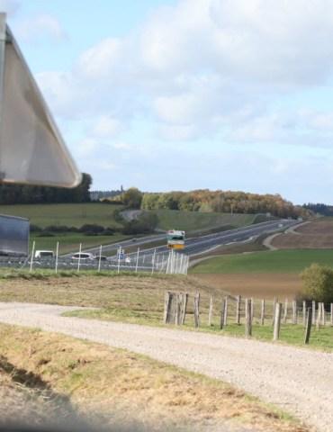 Port-Sur-Saône : la nouvelle déviation en service le 25 octobre 2021