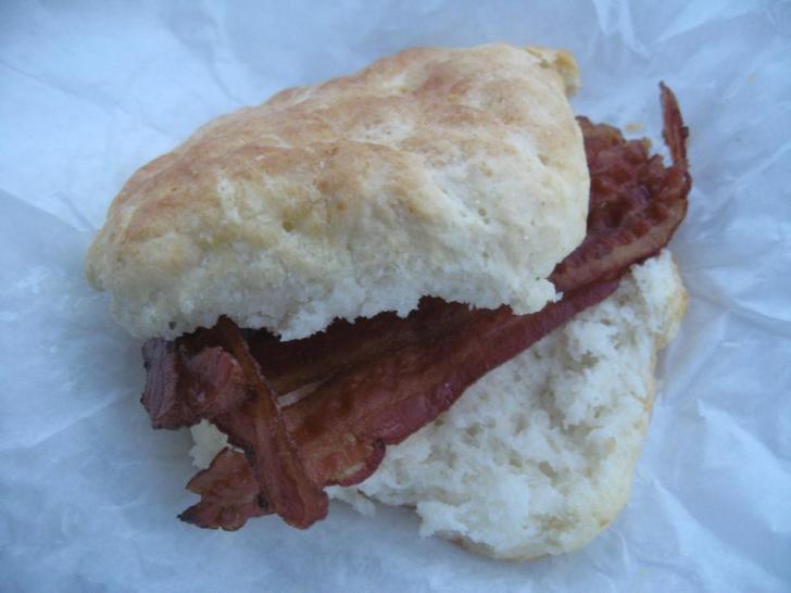 Sunrise Biscuit Kitchen Roadfood