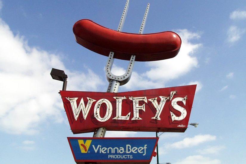 Fast Food Restaurants State