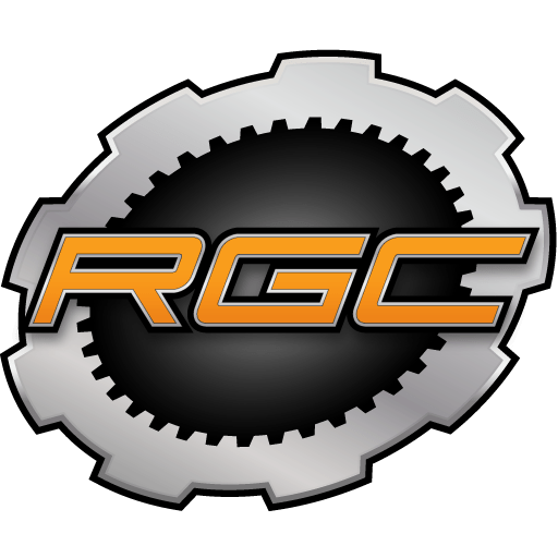 RoadGear Components - logo