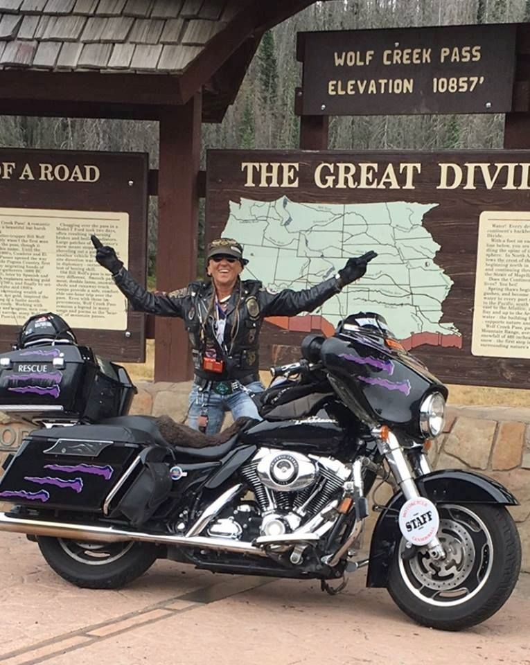 Be Inducted Into Sturgis Motorcycle