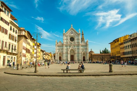 Firenze Chiese-10