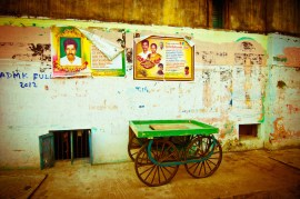 Chennai Back Streets 16