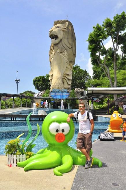 Sentosa Singapore