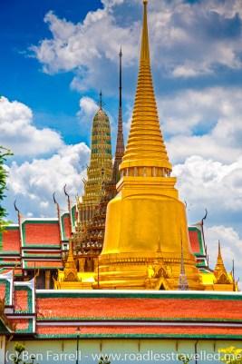 Bangkok-