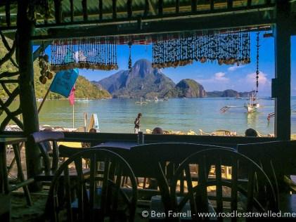 El Nido Island Tour-25