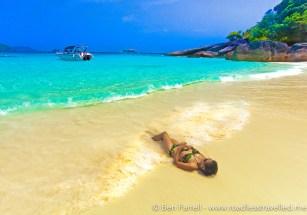 Similan Islands Thailand