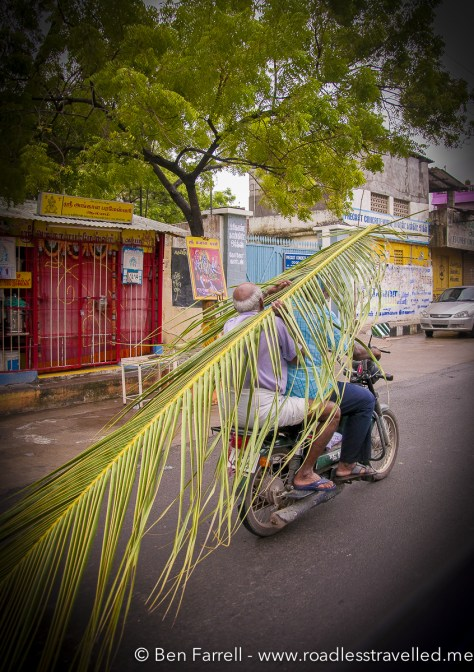 Chennai-26