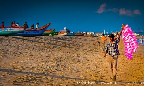 Beach Vendor-1