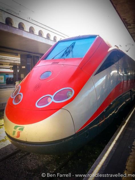 Italian Train-1