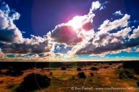 Outback Horizon