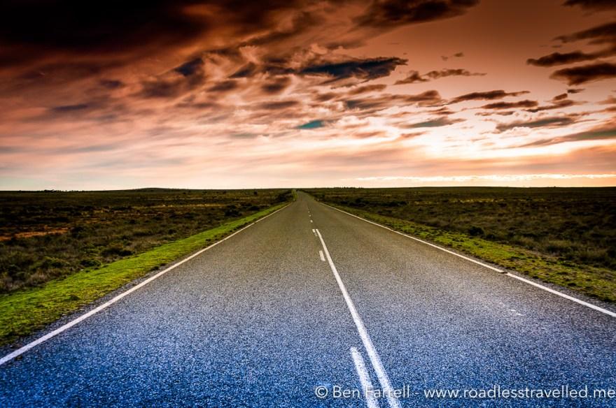 Road-1