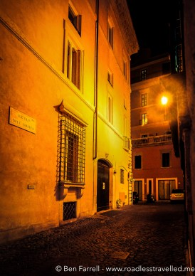 Rome by Night-3