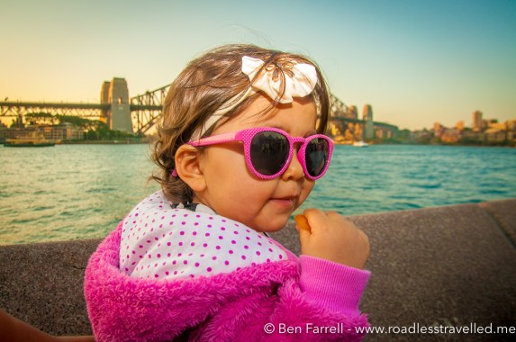 Us on Sydney Harbour-5