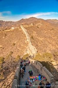 Great Wall of China-11