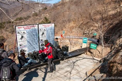 Great Wall of China-17