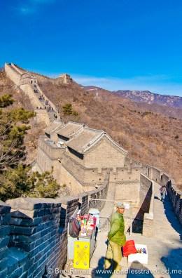 Great Wall of China-8