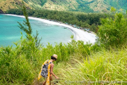 anawangin-cove-hike-9