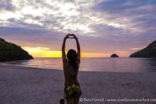 sunset-at-anawangin-cove-3