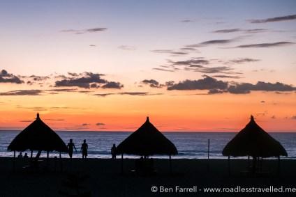 Crystal Beach Resort-5