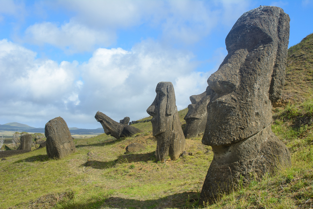 A Quick Guide to Easter Island Chile  The Road Les Traveled