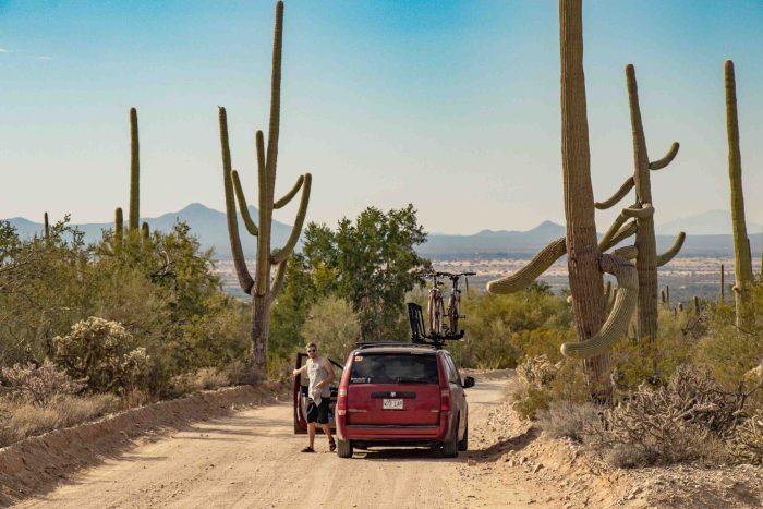 RoadLoft Arizona