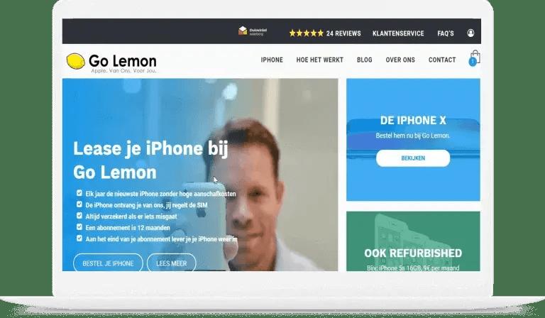 webshop services