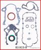 B3.8CS-B gasket set