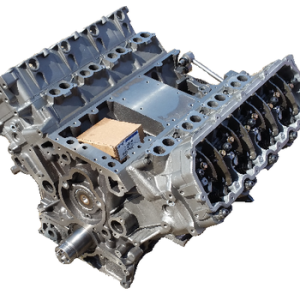 Ford 6.7L diesel remanufactured engine