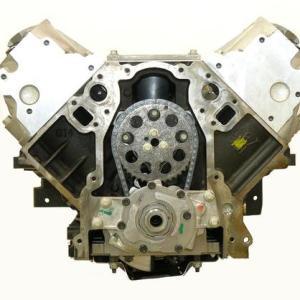 Chevy 4.8L engine