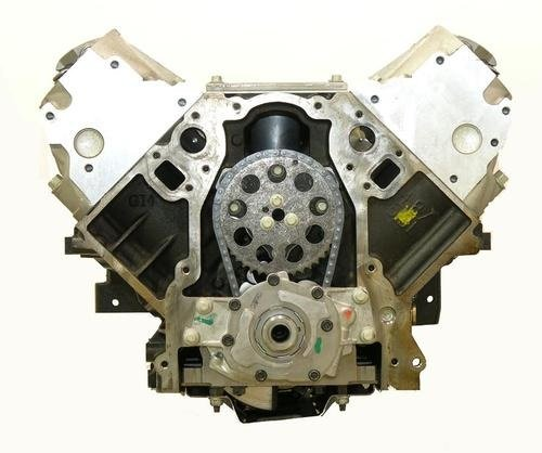 1999-2015 Chevy 4.8L engine