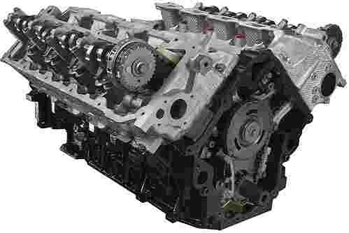 Dodge 4.7L engine