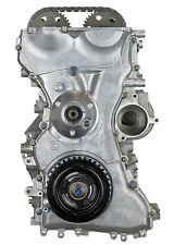 Ford 2.3L DOHC engine