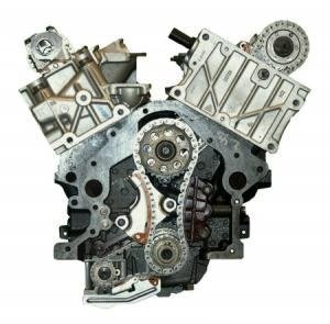 Ford 4.0L SOHC engine