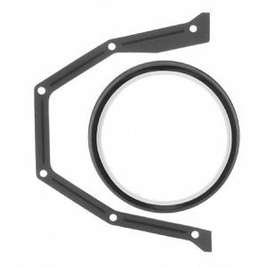 rear main seal with housing gasket