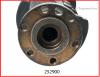 252900 crank shaft