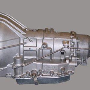 4R70W automatic transmission