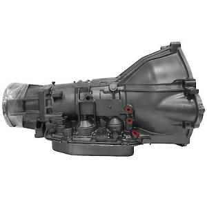 Ford 4R75W automatic transmissions