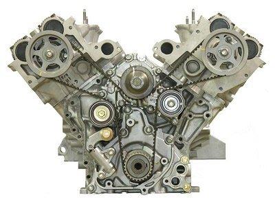 Isuzu 3.5l engine