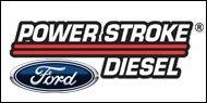 """Ford 6.0L/365 OHV V8 32V """"P"""" Powerstroke 2003-2010"""