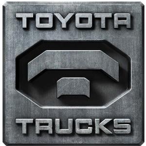 Toyota Truck-Van-SUV Engine Parts