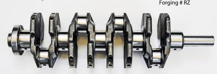 964800 crank shaft