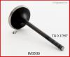 IM3500 intake valve