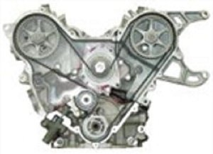 Chrysler 3.5L engine