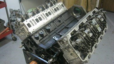 duramax 6 6l diesel engine at roadmaster for only $4475 exchange