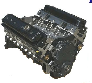 Chevy Vortec 5.7l stage 2