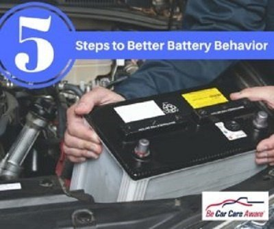 better battery behavior