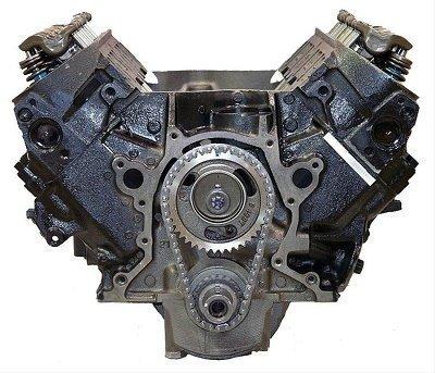 GM 7 4L Marine Engine 1996-2003 - Remanufactured Engines